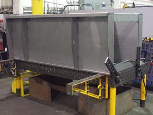 三维组合焊接夹紧系统